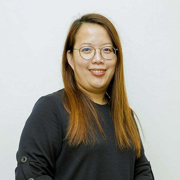 Jayne Hong Wai San