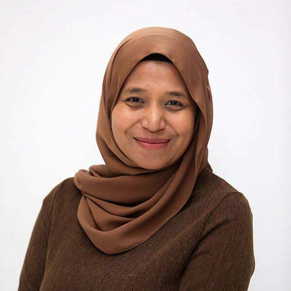 Nasihah Sakinah Kamaruddin