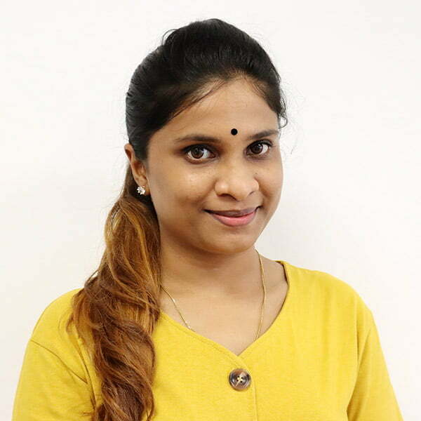 Nithiya Subramaniam