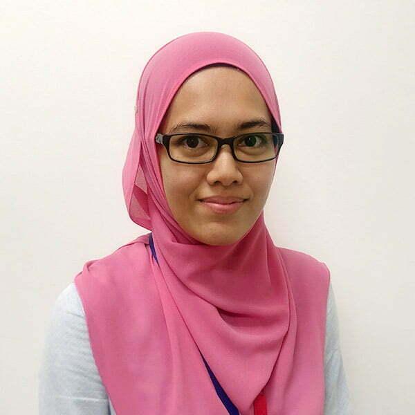 Noor Malia Mohamed