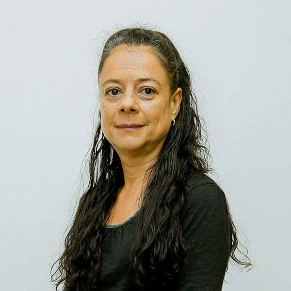 Odette Grant-Lapre