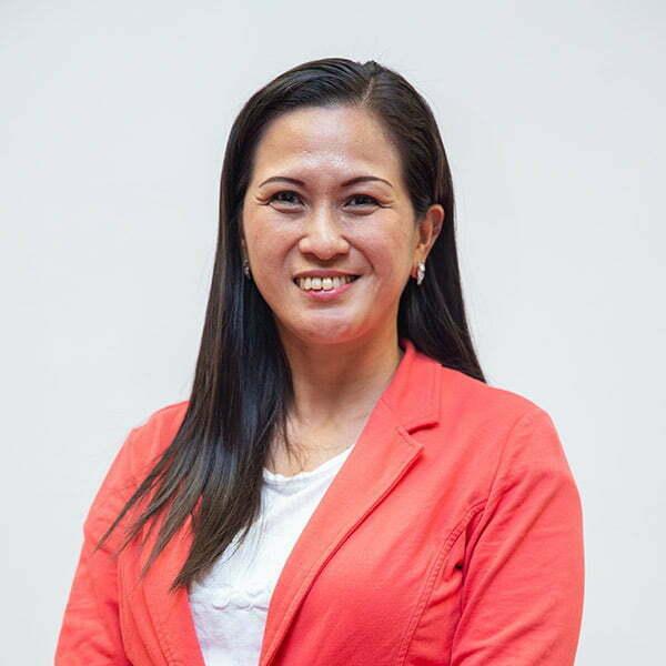Peggy Cheng Pei Pei