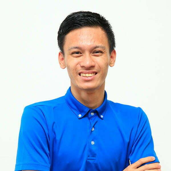 Zairul Aiman Tan Bin Muhammad Faizul Tan