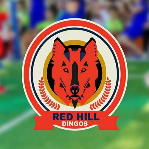 Red Hill Dingos
