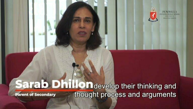 Sarab Dhillon